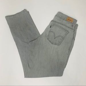 Levi's Relaxed Tapered 550 jeans